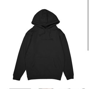 You Matter Hoodie Limited Edition BHM Size XL NEW